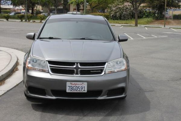 Dodge Avenger 2012 $4900.00 incacar.com