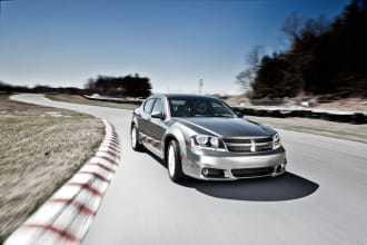 Dodge Avenger 2012 $8900.00 incacar.com
