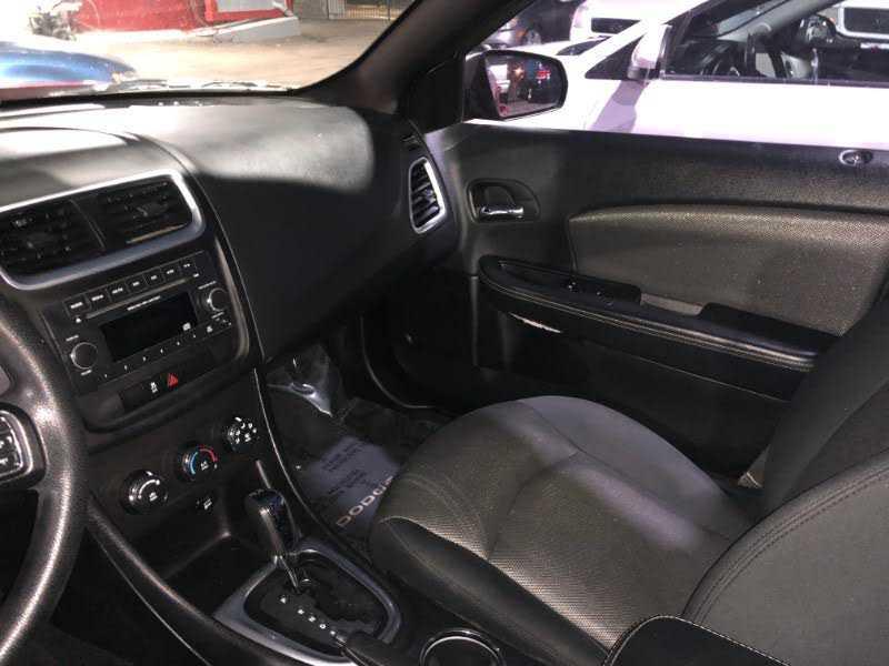 Dodge Avenger 2014 $5900.00 incacar.com