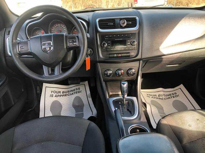 Dodge Avenger 2014 $4599.00 incacar.com