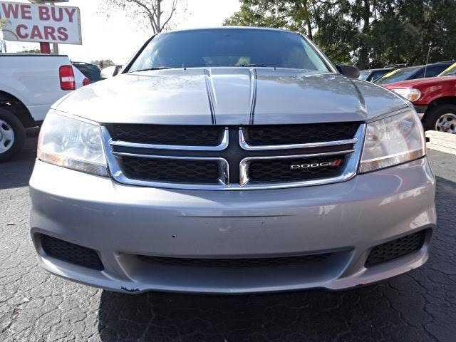 Dodge Avenger 2014 $4600.00 incacar.com