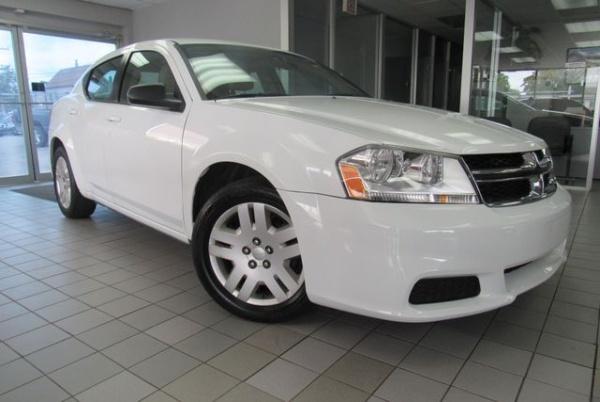 Dodge Avenger 2014 $7499.00 incacar.com
