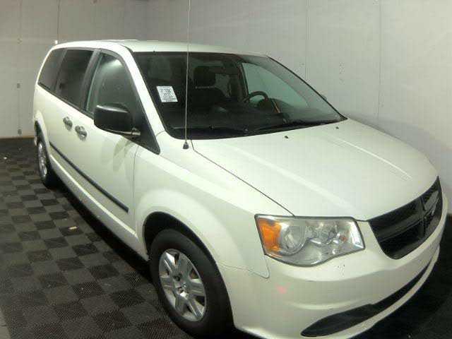 Dodge C/V 2012 $4980.00 incacar.com
