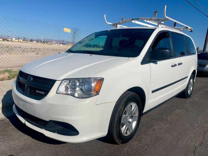 Dodge C/V 2012 $4295.00 incacar.com