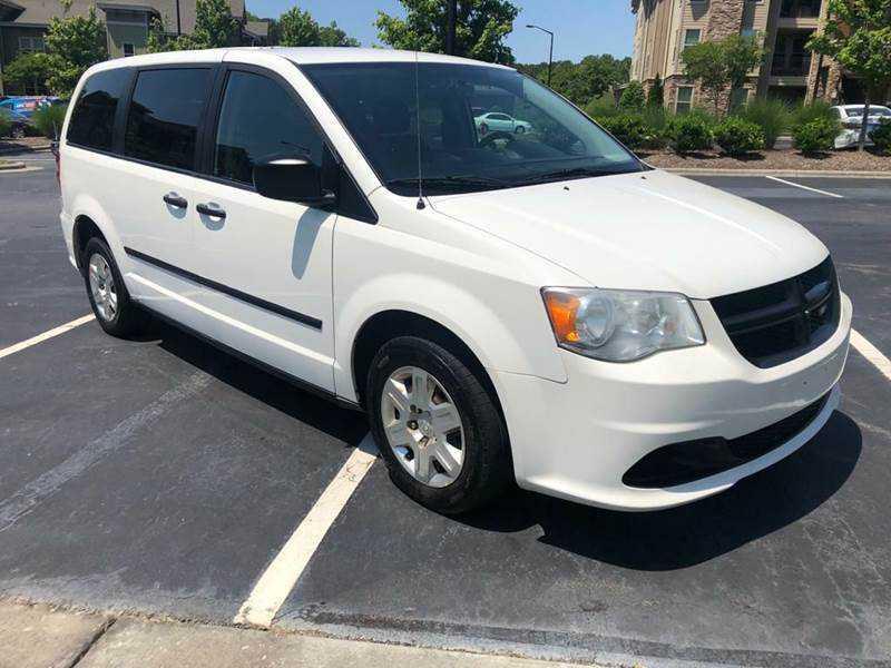 Dodge C/V 2012 $4800.00 incacar.com