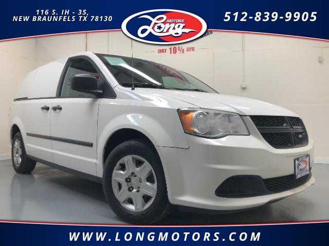 Dodge C/V 2013 $11995.00 incacar.com