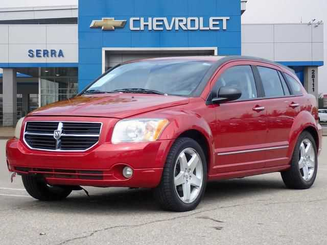 Dodge Caliber 2007 $1299.00 incacar.com