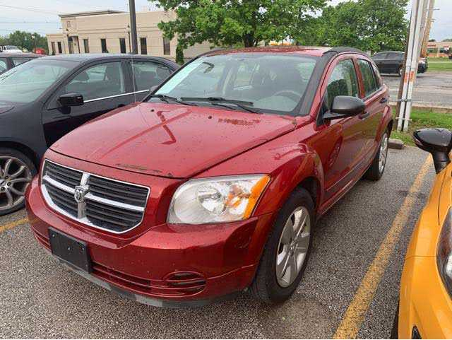 Dodge Caliber 2007 $1499.00 incacar.com