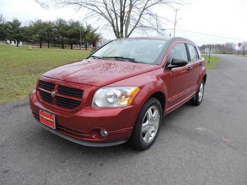Dodge Caliber 2007 $9950.00 incacar.com