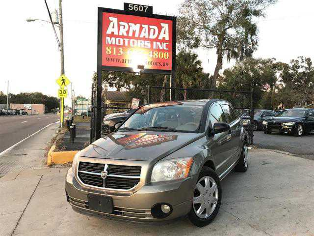 Dodge Caliber 2007 $2491.00 incacar.com
