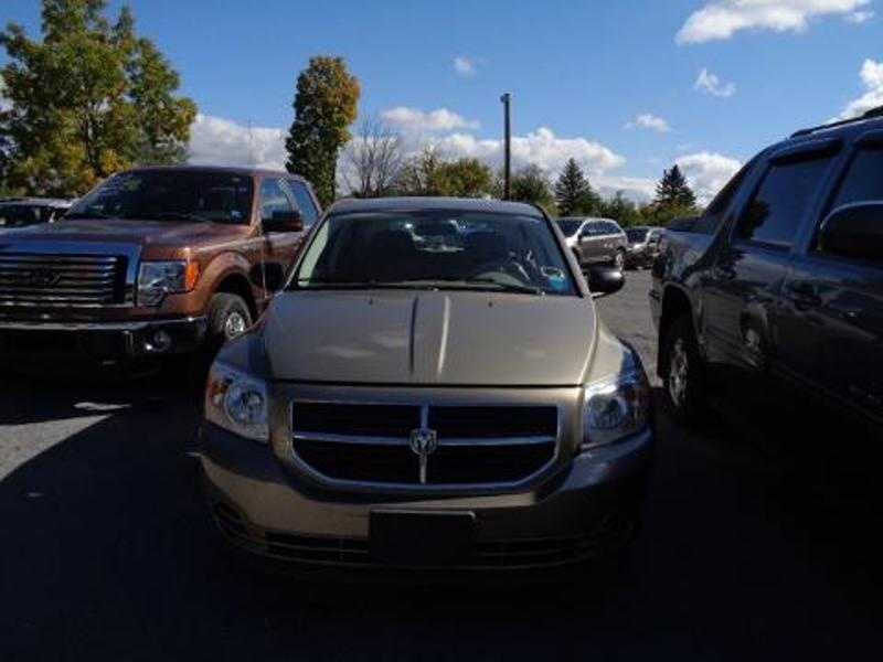 Dodge Caliber 2007 $4995.00 incacar.com