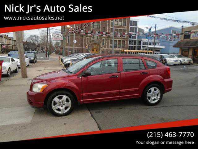 Dodge Caliber 2007 $2995.00 incacar.com