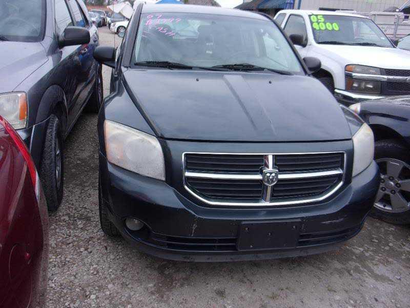 Dodge Caliber 2007 $2399.00 incacar.com