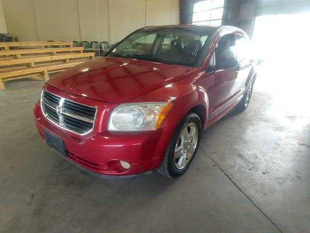 Dodge Caliber 2007 $1600.00 incacar.com