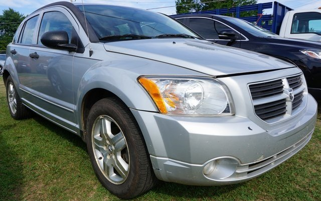 Dodge Caliber 2007 $4000.00 incacar.com