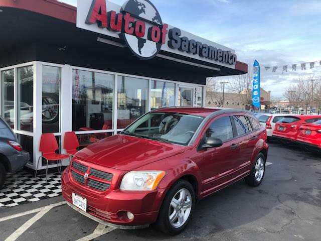 Dodge Caliber 2007 $2485.00 incacar.com