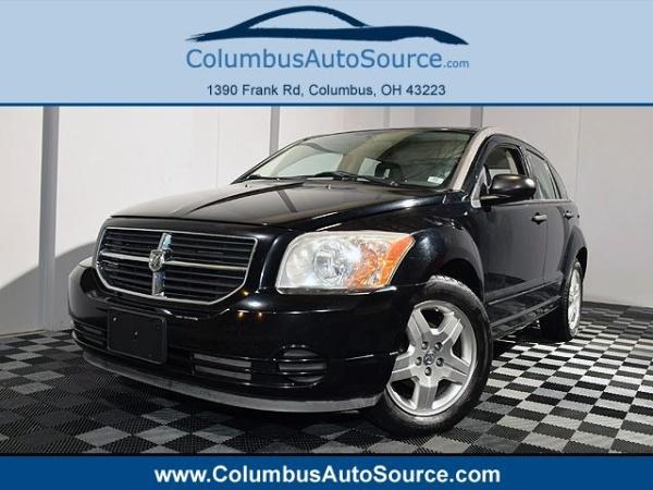 Dodge Caliber 2007 $3375.00 incacar.com