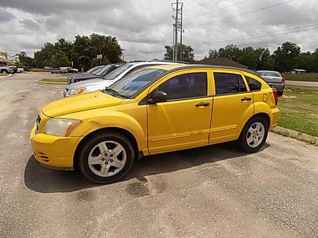 Dodge Caliber 2007 $1495.00 incacar.com