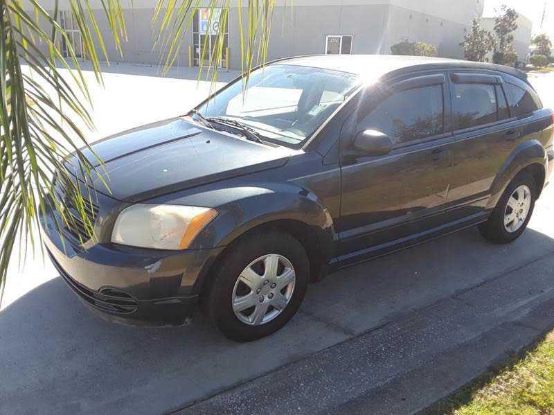 Dodge Caliber 2007 $1999.00 incacar.com