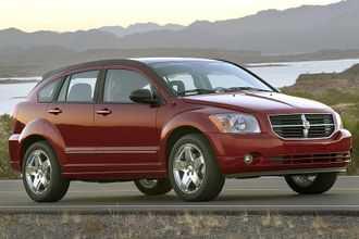 Dodge Caliber 2007 $2541.00 incacar.com
