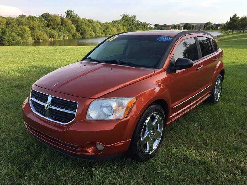 Dodge Caliber 2007 $2500.00 incacar.com