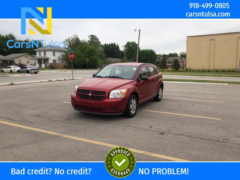 Dodge Caliber 2008 $3200.00 incacar.com