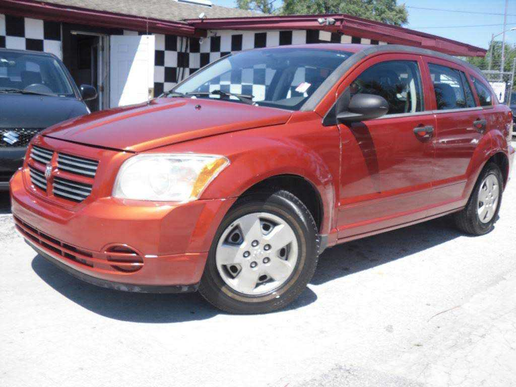 Dodge Caliber 2008 $2550.00 incacar.com
