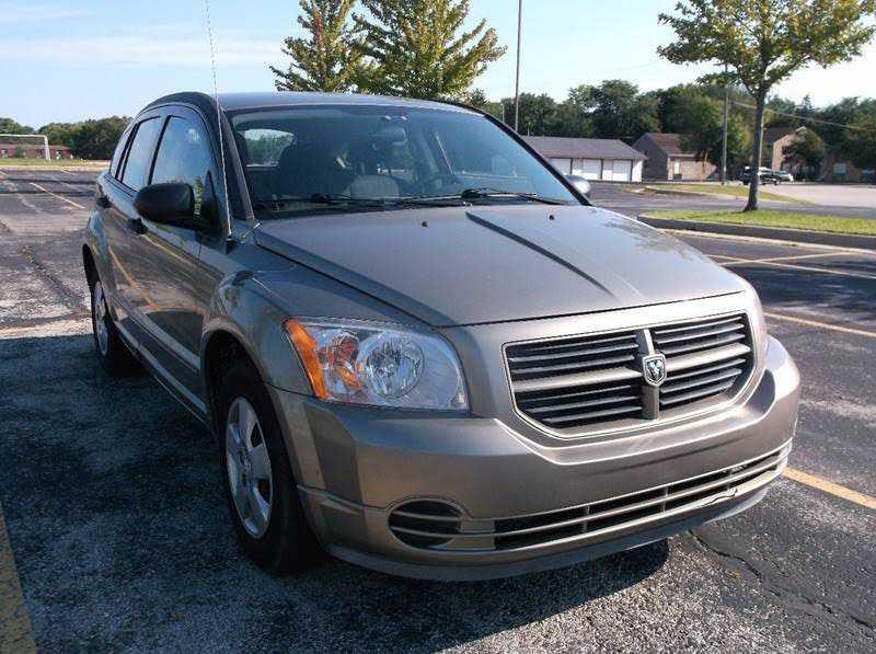 Dodge Caliber 2008 $3000.00 incacar.com