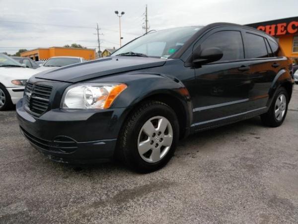 Dodge Caliber 2008 $3999.00 incacar.com