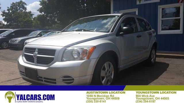 Dodge Caliber 2008 $1700.00 incacar.com