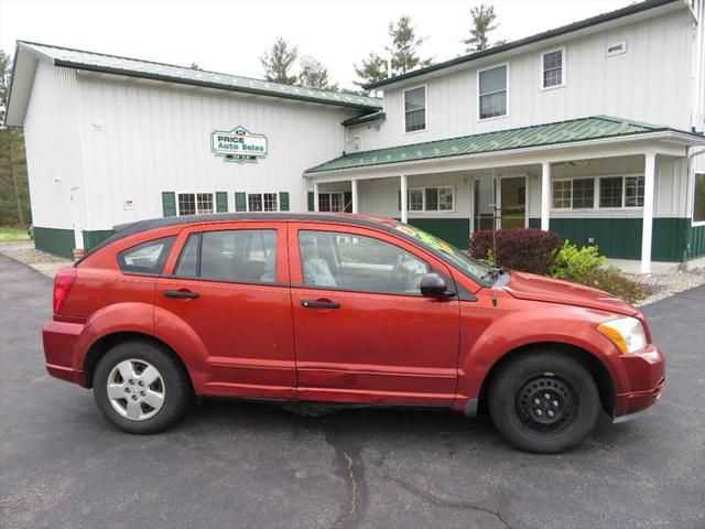 Dodge Caliber 2008 $1995.00 incacar.com