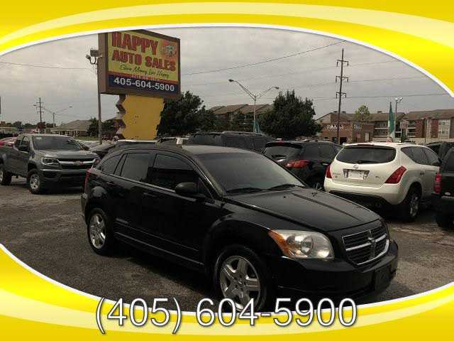 Dodge Caliber 2009 $3699.00 incacar.com