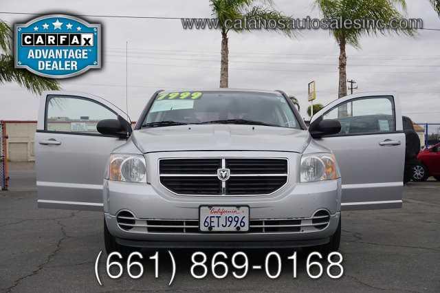 Dodge Caliber 2009 $7999.00 incacar.com