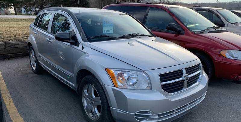 Dodge Caliber 2009 $4295.00 incacar.com