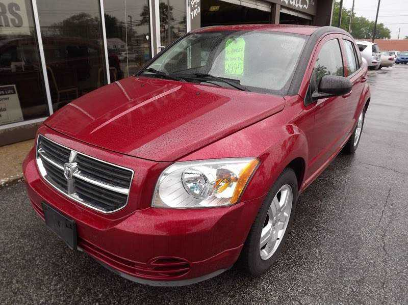 Dodge Caliber 2009 $2995.00 incacar.com
