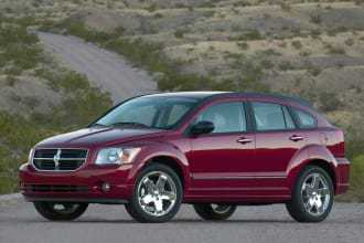 Dodge Caliber 2009 $4981.00 incacar.com