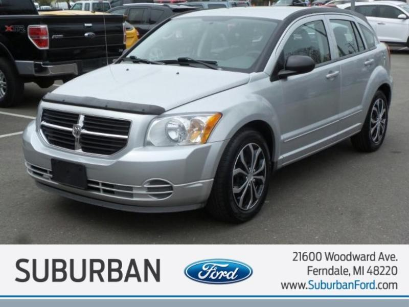 Dodge Caliber 2009 $4999.00 incacar.com