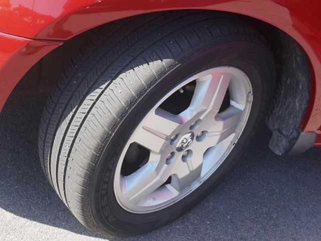 used Dodge Caliber 2009 vin: 1B3HB48A59D173215