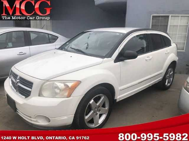 Dodge Caliber 2009 $2999.00 incacar.com