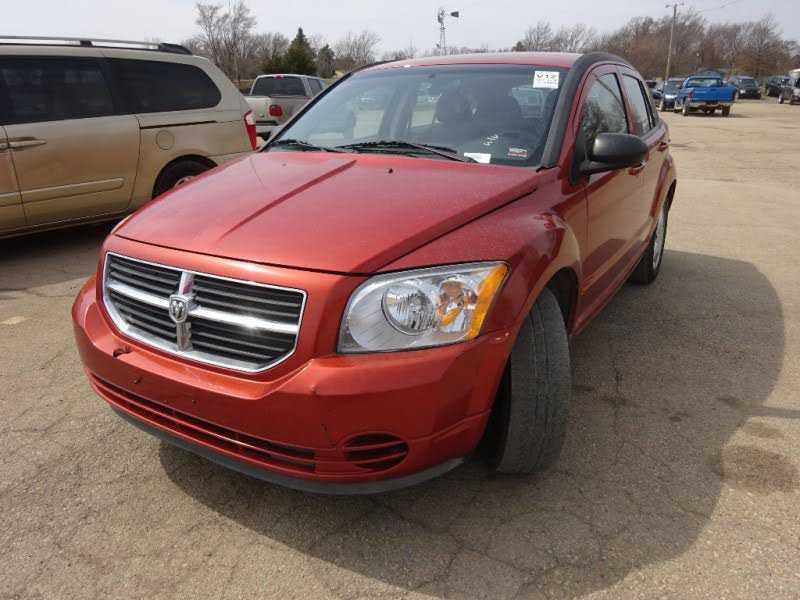 Dodge Caliber 2009 $2995.00 incacar.com
