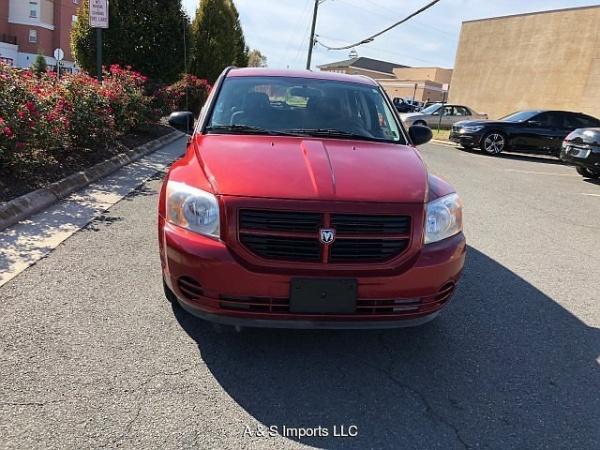 Dodge Caliber 2009 $3495.00 incacar.com