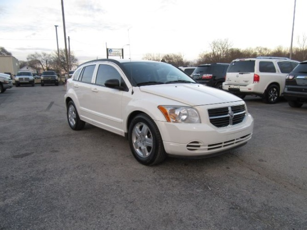 Dodge Caliber 2009 $4484.00 incacar.com