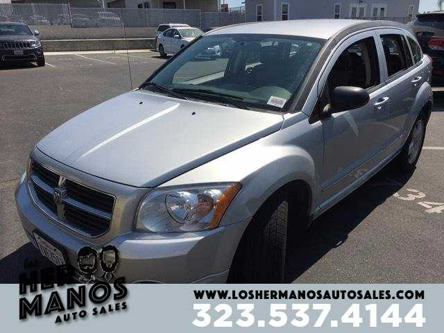 Dodge Caliber 2009 $3995.00 incacar.com