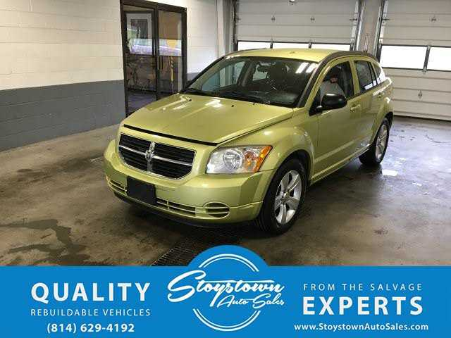 Dodge Caliber 2010 $3250.00 incacar.com