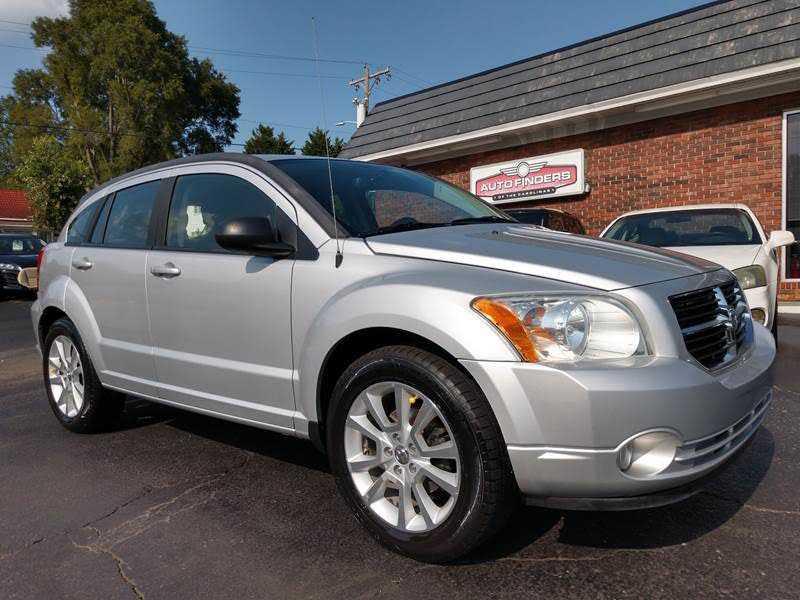 Dodge Caliber 2011 $3250.00 incacar.com