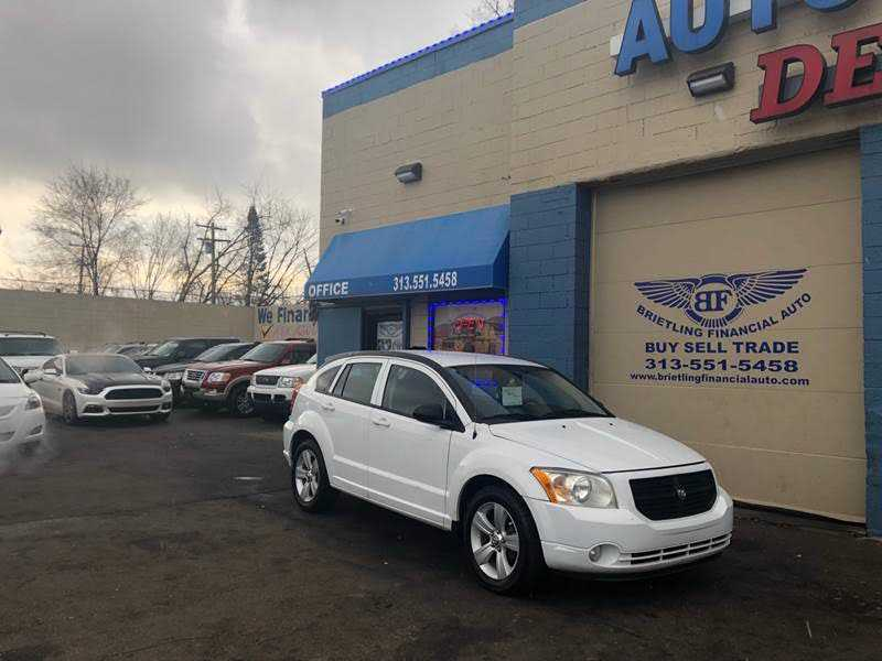 Dodge Caliber 2011 $3499.00 incacar.com