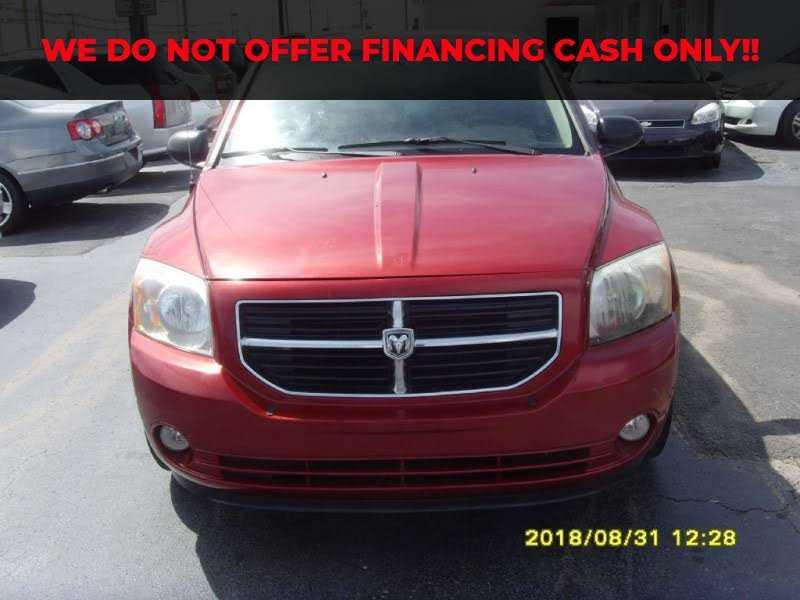 Dodge Caliber 2011 $2900.00 incacar.com