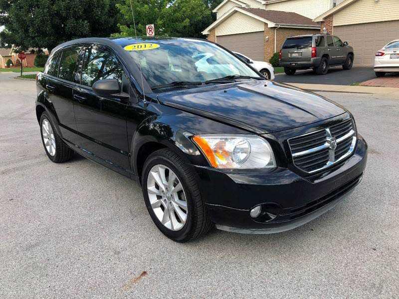 Dodge Caliber 2012 $3999.00 incacar.com