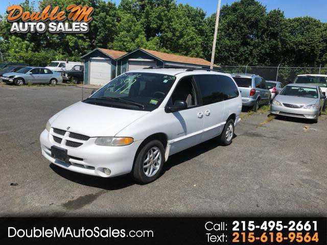 Dodge Caravan 1999 $2299.00 incacar.com