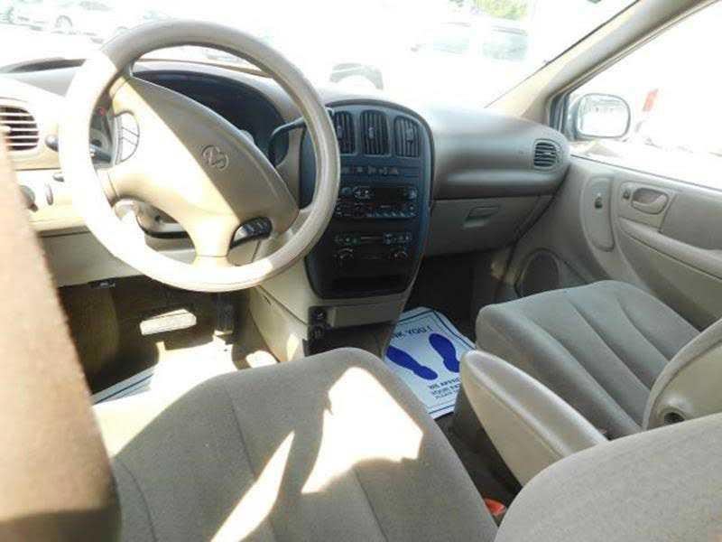 Dodge Caravan 2001 $1995.00 incacar.com